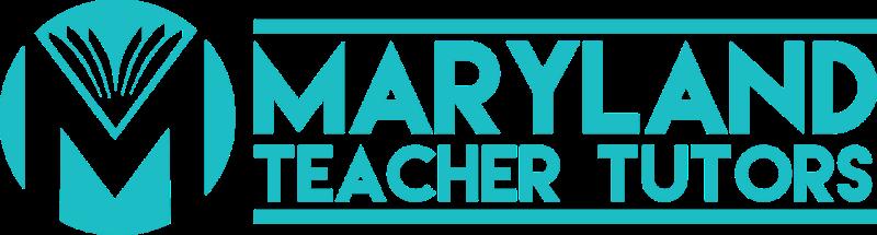 Maryland Teacher Tutors main logo