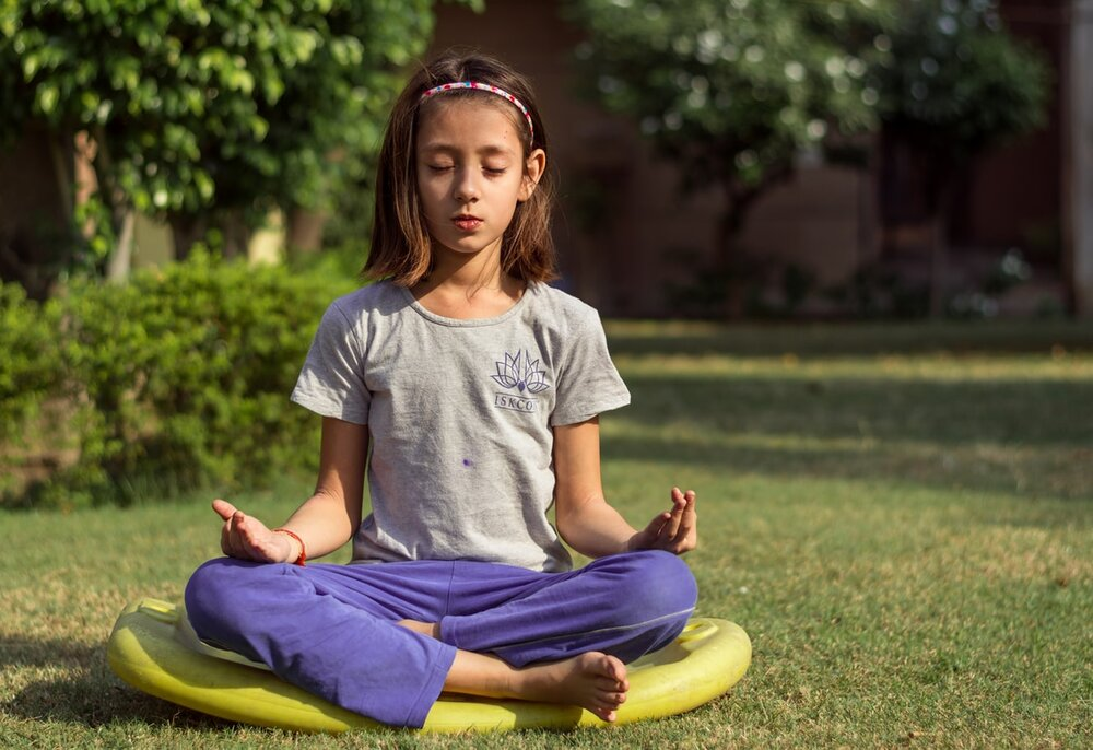 Meditation and breathing techniques are key strategies of social emotional learning