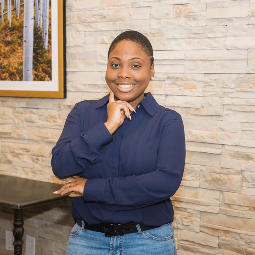 Ashley Waters, Director of Strategic Marketing